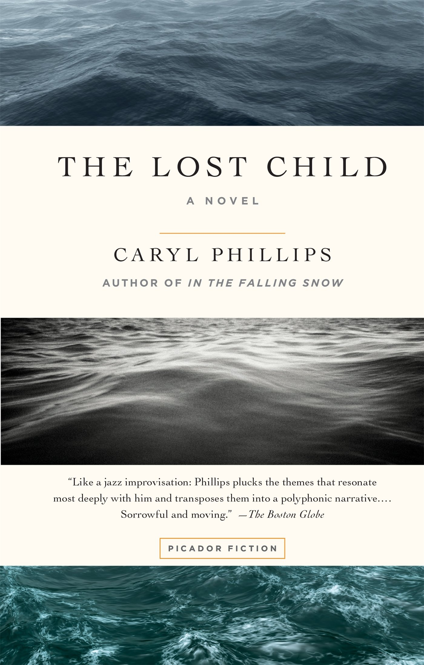 The lost child a novel caryl phillips 9781250094650 amazon the lost child a novel caryl phillips 9781250094650 amazon books fandeluxe Choice Image