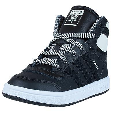 101ec70fe46 adidas Originals Top Ten Hi I Basketball Shoe  C77151 (6.5K)