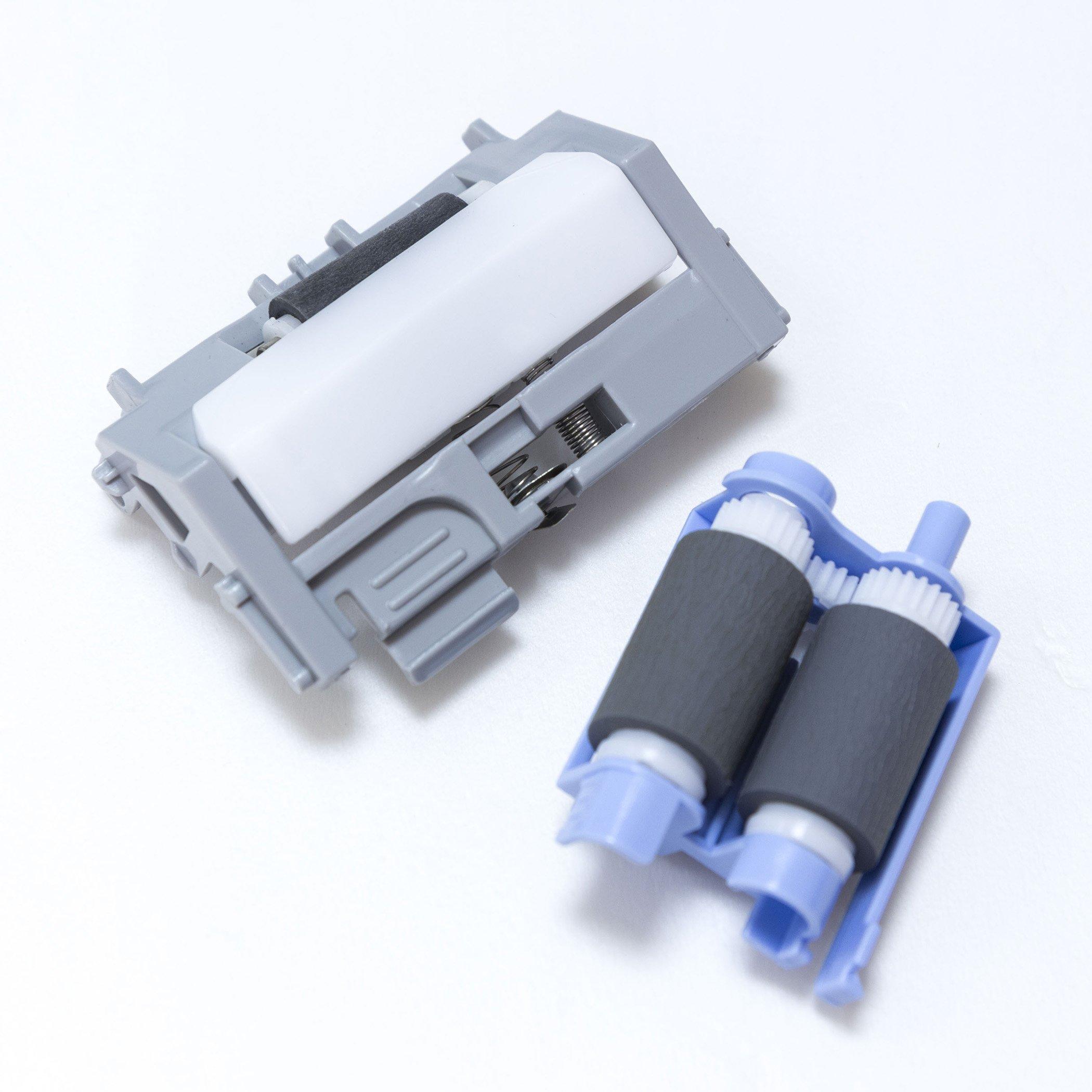 YANZEO RM2-5452 RM2-5397 Laserjet Pro M402 M403 M426 M427 T2 Pick Up Roller Seperation Roller