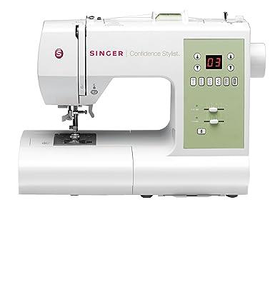 Amazon Singer Confidence Stylist Portable Sewing Machine Bonus Adorable Singer Sewing Machine Confidence