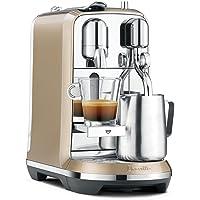Breville Nespresso Creatista Single Serve Espresso & Coffee Machine