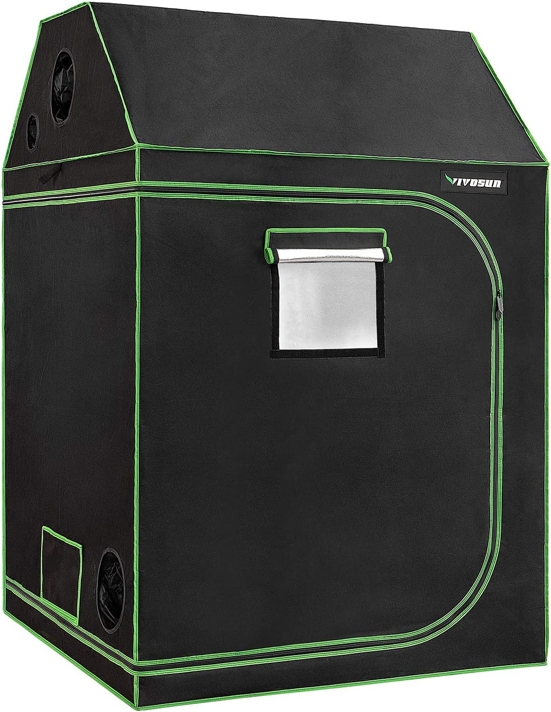 6 Best Small Grow Tents For Growing Indoor Plants [year] 6