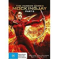 Hunger Games: Mockingjay Part 2 (DVD)