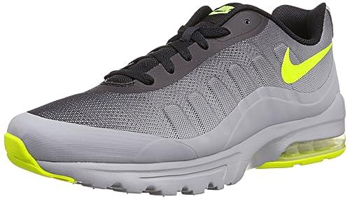 3a900a06675 Nike Air MAX Invigor Print - Zapatillas para Hombre