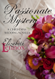 Passionate Mystery (A Christmas Wedding Novella Book 2)
