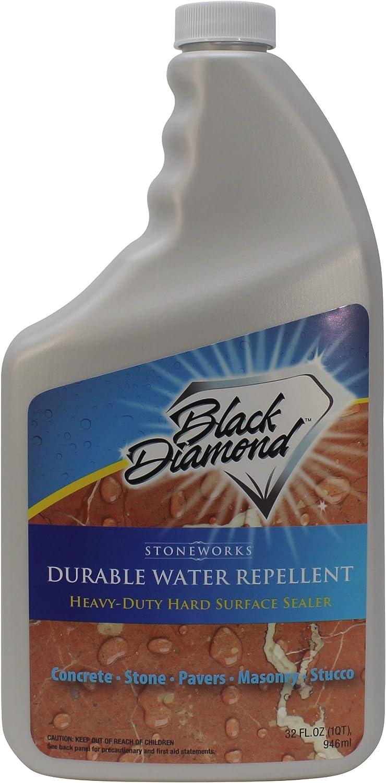 Black Diamond Durable Water Repellent Penetrating Sealer
