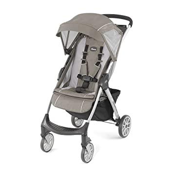 Amazon.com: Chicco Mini Bravo carriola, piedra: Baby