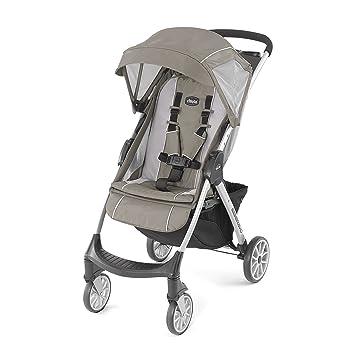 Amazon.com: Chicco Mini Bravo carriola, piedra: Baby