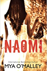Naomi (Maggie Trilogy Book 2) Kindle Edition
