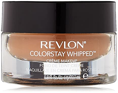 Revlon Colorstay Whipped Creme Make Up Foundation 237ml 340