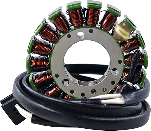 NEW STATOR COIL SUZUKI MOTORCYCLE GS 250 300 400 425 450 550 750 31401-45020