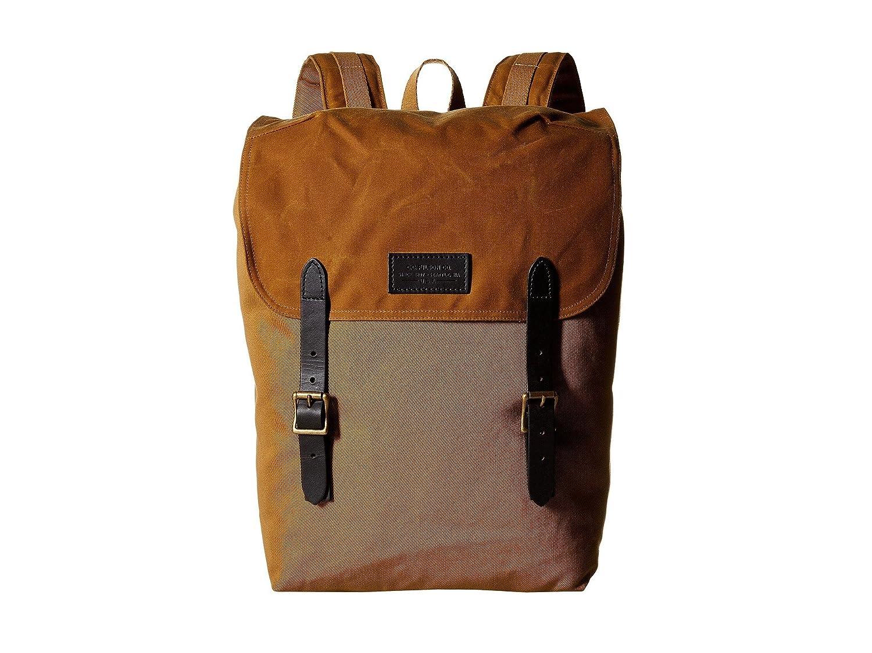 (フィルソン) Filson メンズ バッグ バックパックリュック Ranger Backpack (並行輸入品) One Size タン B07FF2TTB2