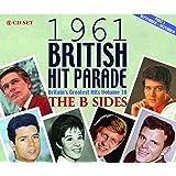 1961 British Hit Parade The B-Sides Pt. Three: Sept-Dec
