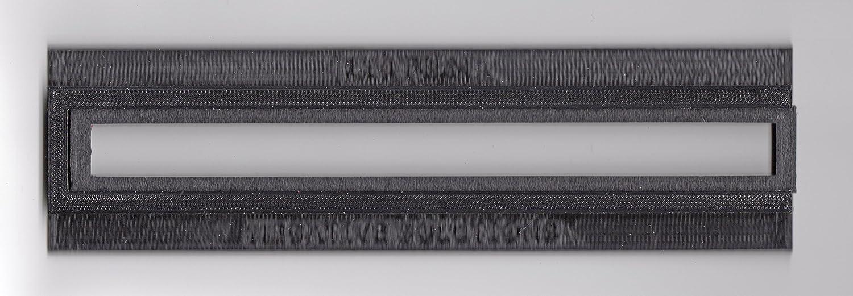 110 Film Holder for Epson V750/V700 Film Scanners