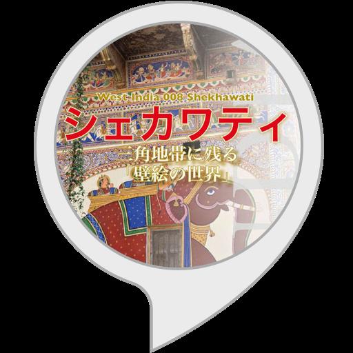 【Alexa版】西インド008シェカワティ〜三角地帯に残る「壁絵の世界」
