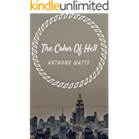 The Color Of Hell (English Edition)