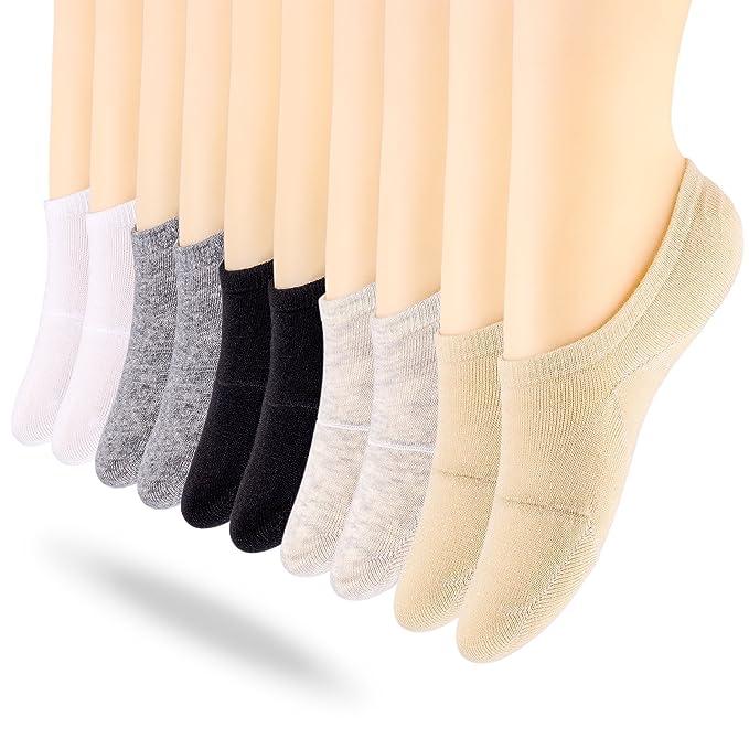 Calcetines para el tobillo, de IDEGG® para mujeres y niñas, calcetines