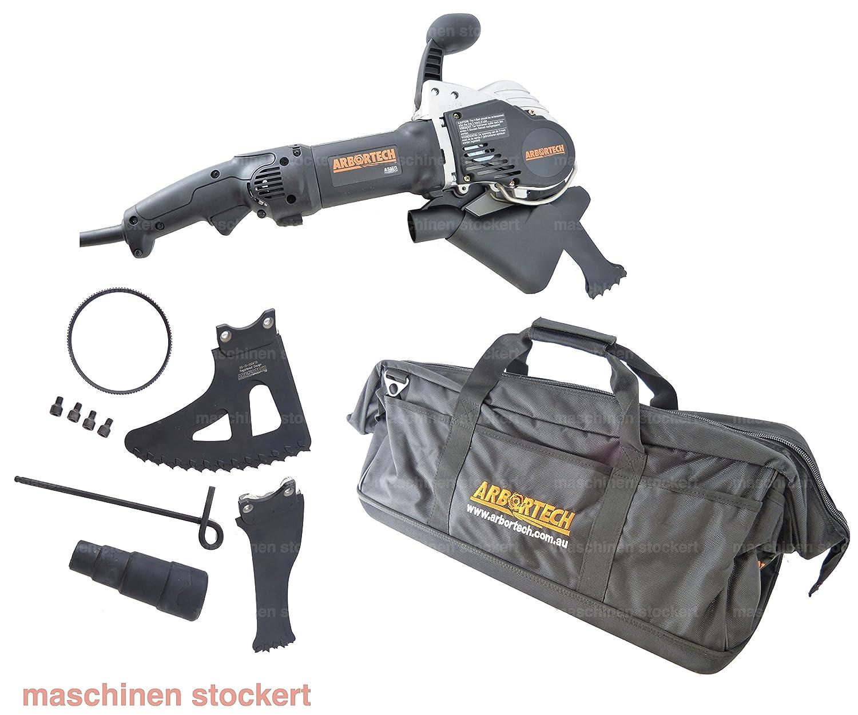 Arbortech AS 170 Steins/äge Fugens/äge Powers/äge AllSaw inkl Klingen Tasche