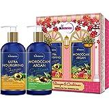 StBotanica Ultra Nourishing Hair Shampoo - 300ml - No SLS/Sulphate, No Parabens, No Silicon