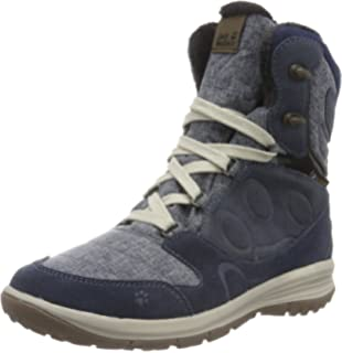 Wolfskin Texapore Basses Jack Randonnée Chaussures W Low Rocksand de nFnx6va