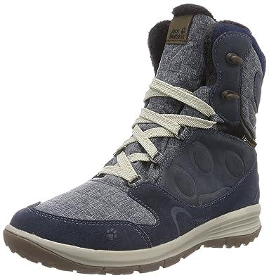 De Texapore Jack W Vancouver Chaussures Wolfskin High Randonnée qwaOaY8x