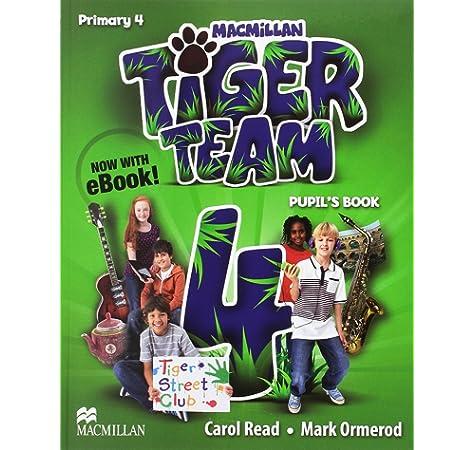 TIGER 4 Pb 2014 - 9780230476332: Amazon.es: Read, C., Ormerod, M.: Libros en idiomas extranjeros