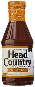 Head Country Bar-B-Q Sauce