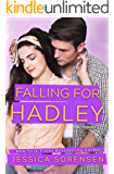 Falling for Hadley (Chasing the Harlyton Sisters Book 2)