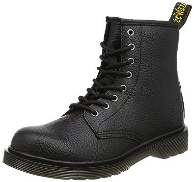 Boots Dr Martens Delaney PBL Black Pebble Lamper WHuFP6FxQ