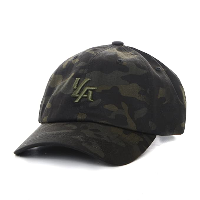 YoungLA Dad Hats Men & Women Baseball Cap Gorras para Hombres 952 Camo Green