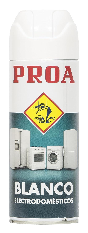 Proa. SPRAY Blanco electrodomésticos PROA, Blanco ...