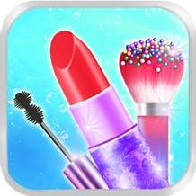 Candy Makeup Artist - Sweet Salon Games For Girls