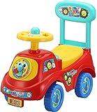 Voiture porteur disponible en 10 modèles différents - Un porteur pour s'assoir Porteur pour apprendre à marcher Véhicule pour enfants excellent et bon marché , Modèle:Red Car