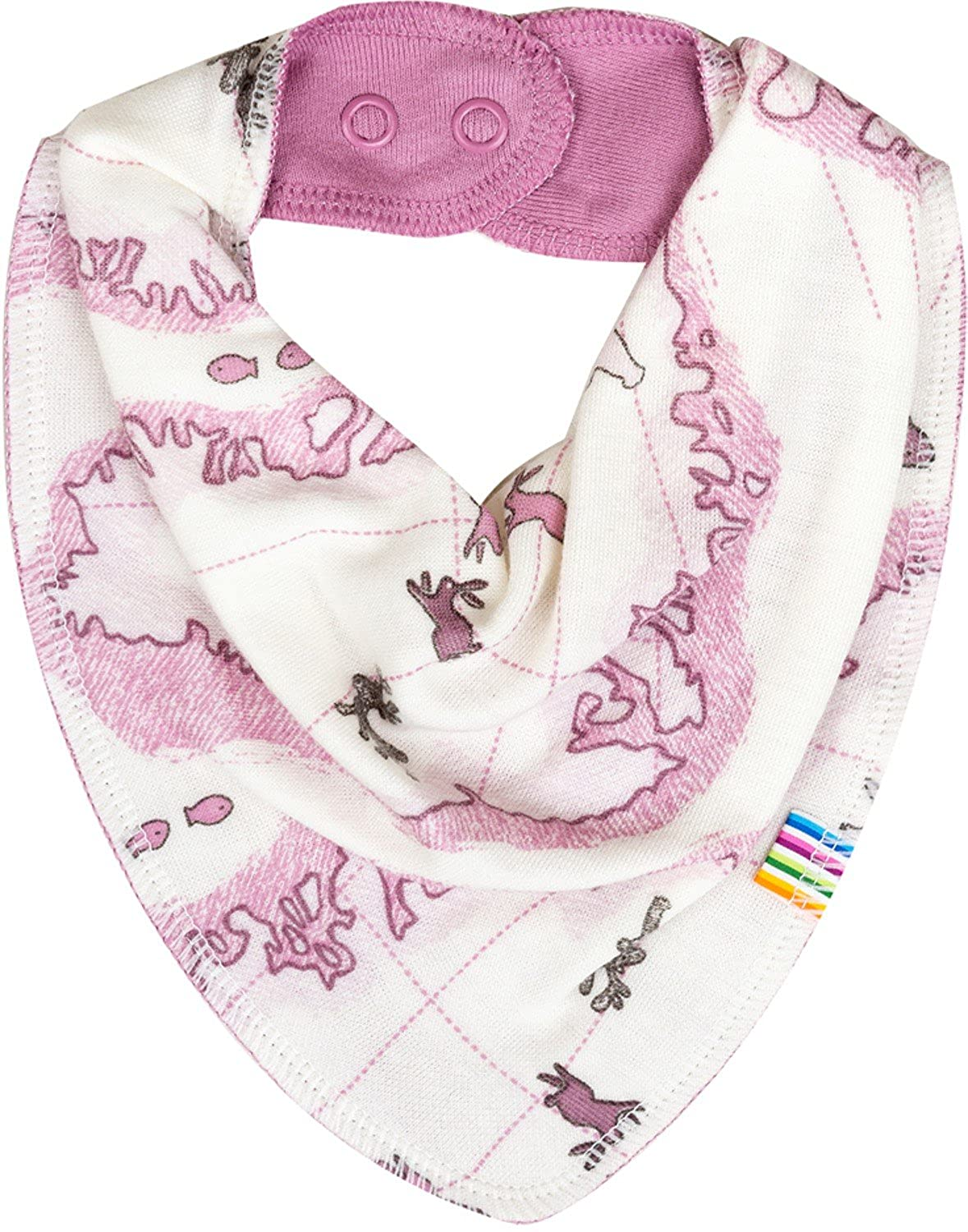 Joha Baby Girls' Neckerchief One Size