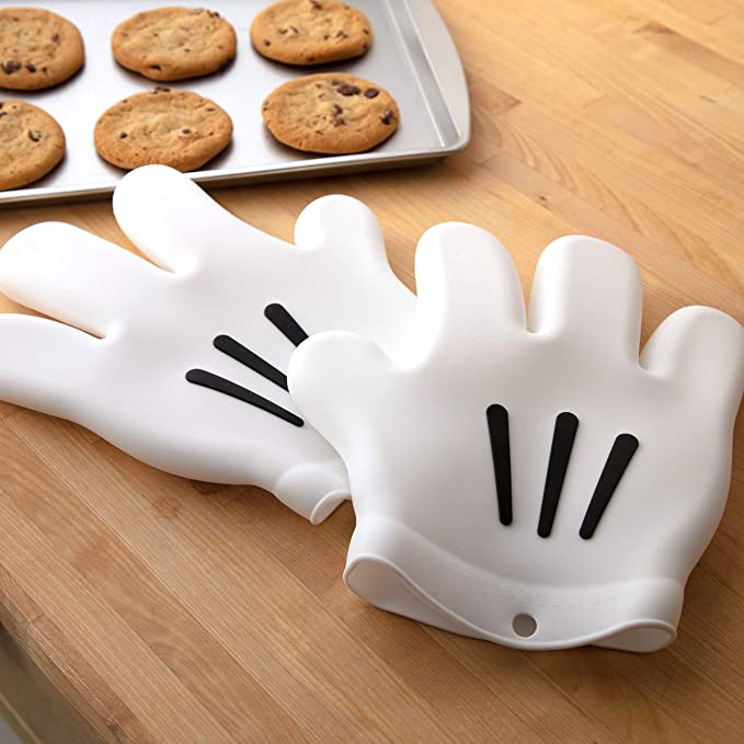 Disney Mickey Mouse Hand Oven Glove