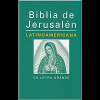 Biblia de Jerusalen - Edición completa 1967