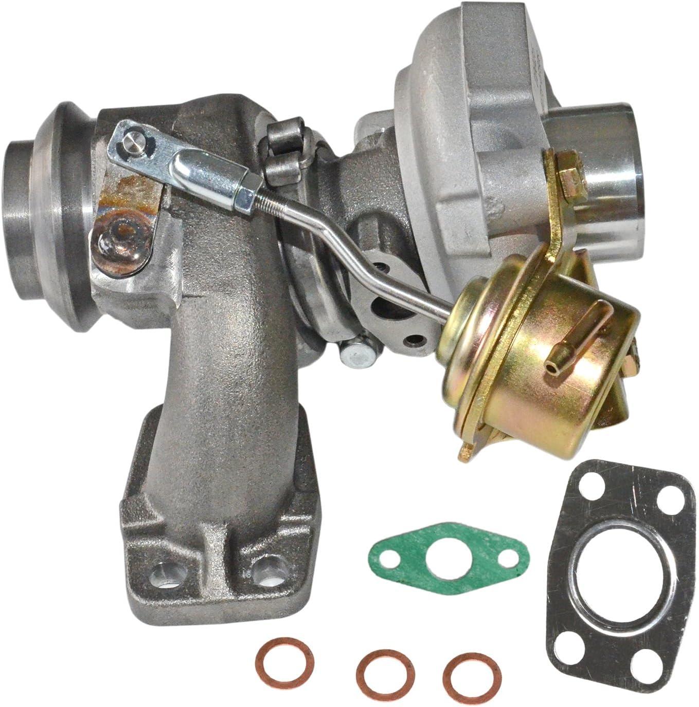 Cargador Turbo 49173-07507 49173-07508