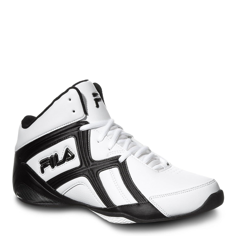 Fila Revenge 2 Hombre Fibra sintética Zapato de Baloncesto: Amazon ...