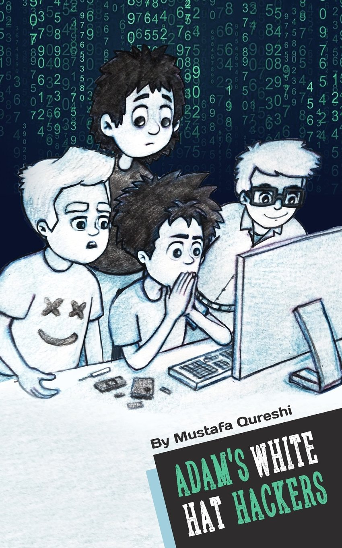 Download Adam's White Hat Hackers pdf