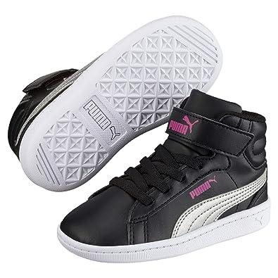 63f60675c0f30b Puma Boys  Trainers  Amazon.co.uk  Shoes   Bags