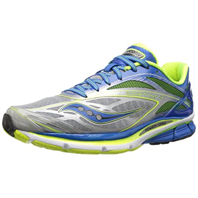 Saucony Men's Cortana 4 Running Shoe | Running