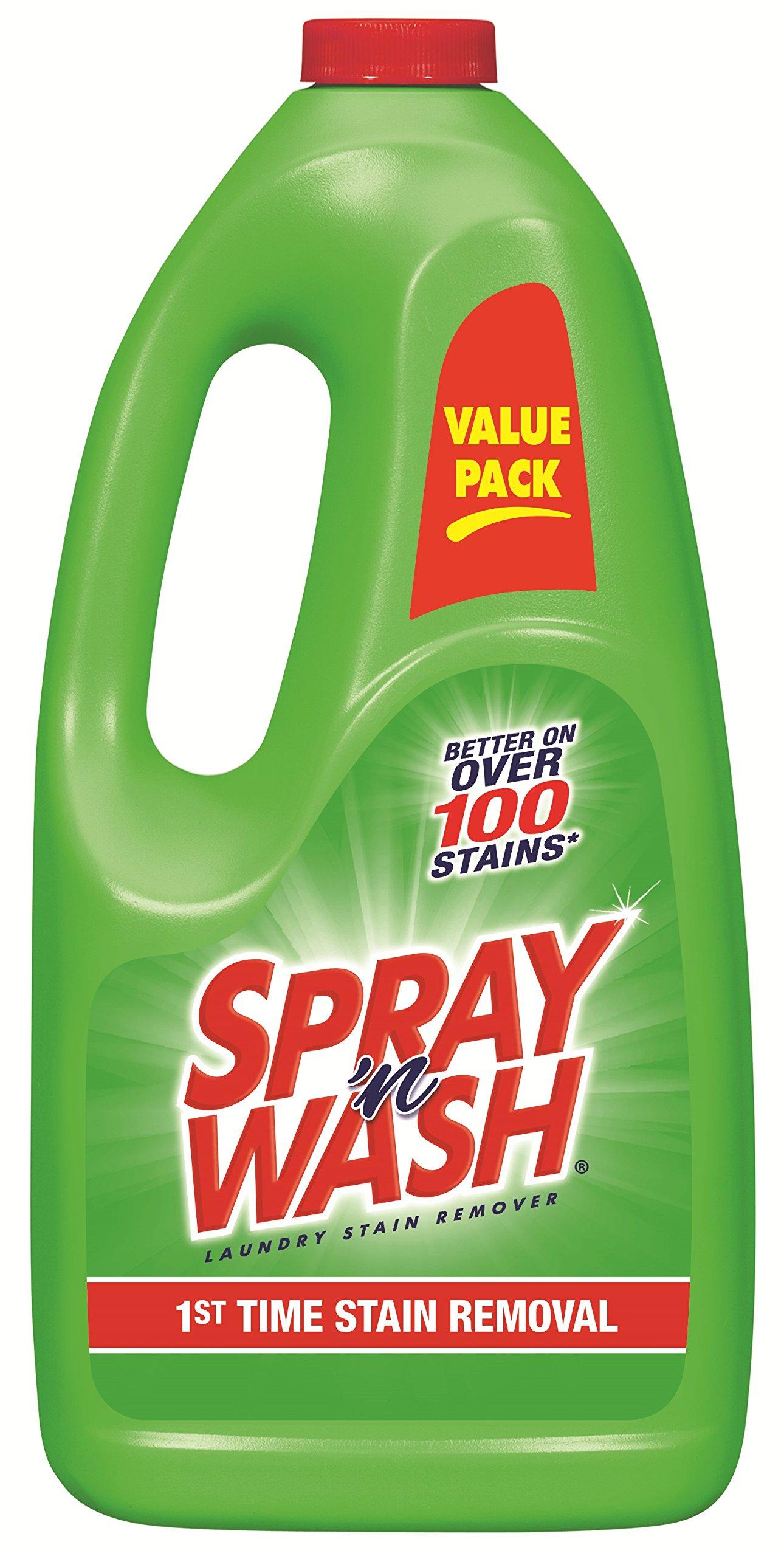 Amazon Com Spray N Wash Max Laundry Strain Remover 16 Oz