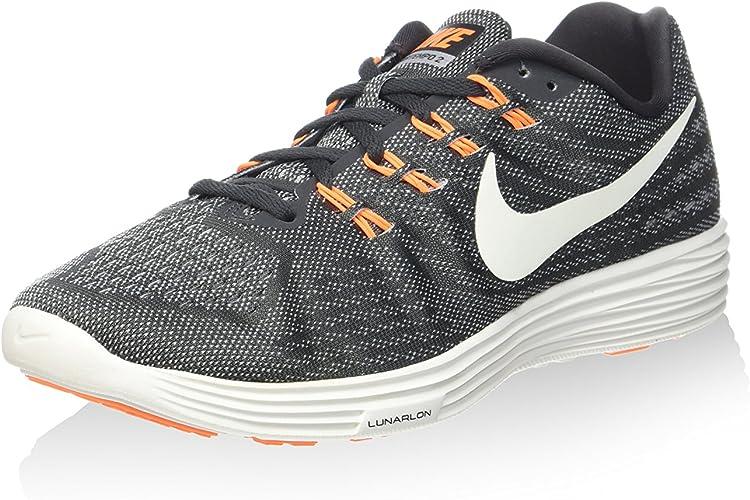 Nike 818097-007, Zapatillas de Trail Running para Hombre, Gris ...