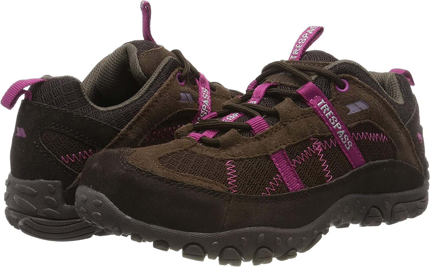 Fell Low Rise Hiking Boots