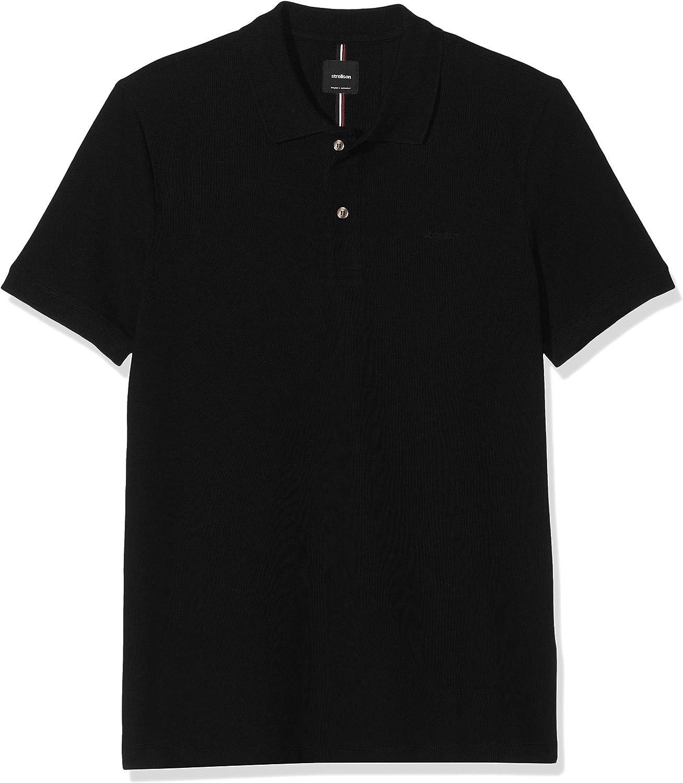 Strellson Herren J-Petter-p Poloshirt
