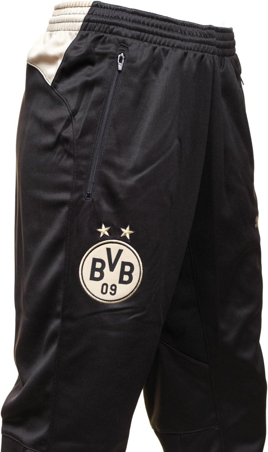 Bormioli.Borussia Dortmund Niños Pantalones de chándal de ...