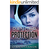Ranger Protection (Texas Ranger Heroes Book 1)