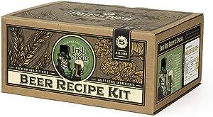 Craft A Brew - Home Brewing Ingredient Kit (5 Gallons) (Bone Dry Irish Stout)