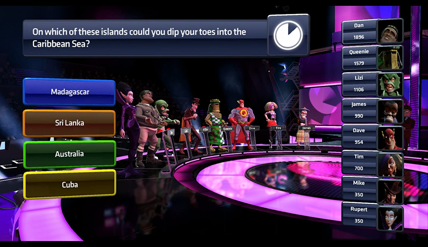 Buzz Quiz World Ps3 Pc Video Games Game Show Buzzer Find Great Deals On Ebay For