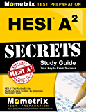 HESI A2 Secrets Study Guide: HESI A2 Test Review for the Health Education Systems, Inc. Admission Assessment Exam